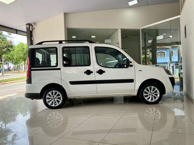 Fiat Doblo Essence 1.8 7lugares - Foto 5