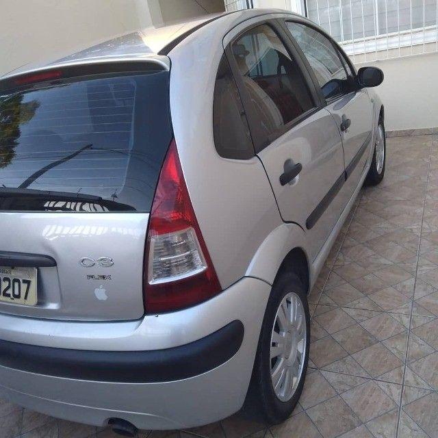 Vendo C3  - Foto 7