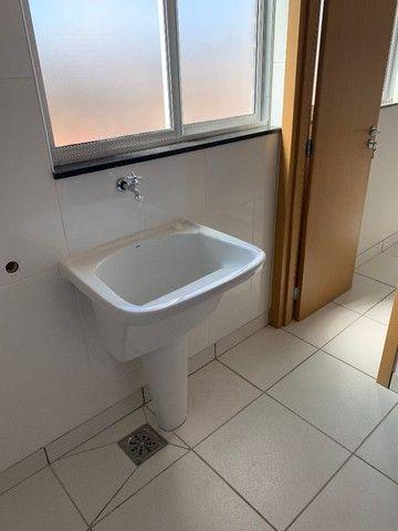 Apartamento à venda com 3 dormitórios em Caiçara, Belo horizonte cod:3493 - Foto 9
