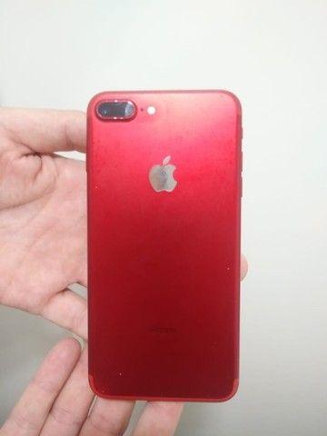 iPhone 7 Plus red 128Gb - Foto 3