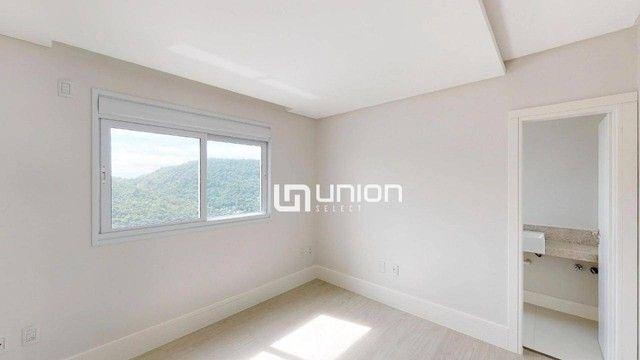Cobertura Duplex frente mar à venda, 475 m² por R$ 21.445.000 - Centro - Balneário Cambori - Foto 17