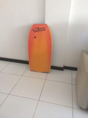 Vendo Prancha Body Boards