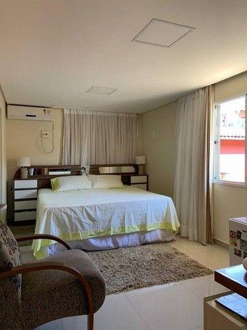 Casa para venda com 3 suítes na Avenida Luiz Tarquínio em Vilas do Atlântico Lauro de Frei - Foto 18