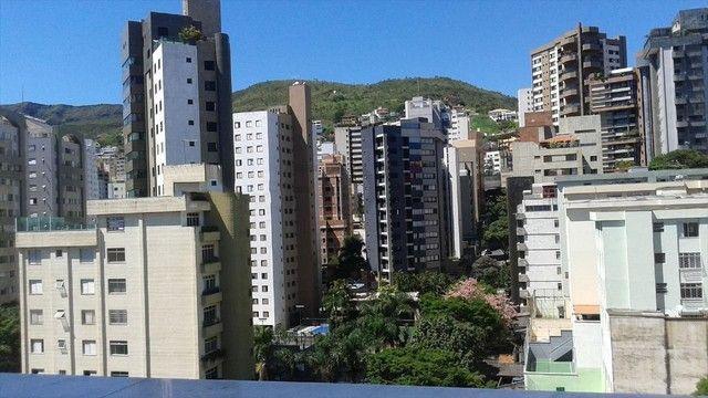 Apartamento à venda com 2 dormitórios em Anchieta, Belo horizonte cod:701011 - Foto 5