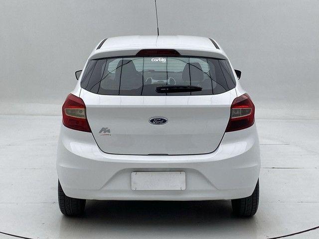 Ford KA Ka 1.0 SE/SE Plus TiVCT Flex 5p - Foto 7