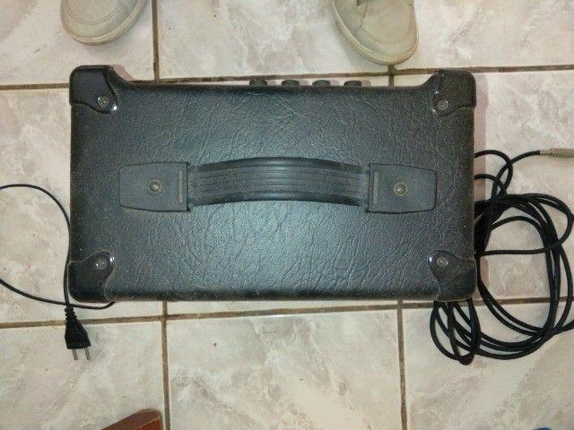 Caixa  amplificador - Foto 2