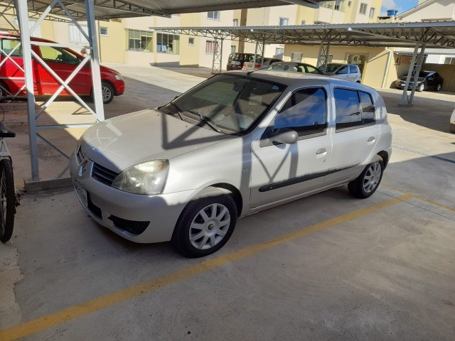 Renault Clio Campus 1.0 4p - Foto 6