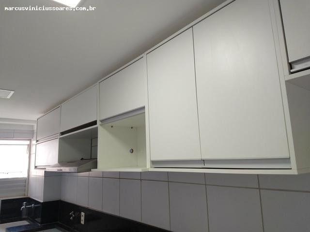 Apartamento para Venda em Lauro de Freitas, Buraquinho, 3 dormitórios, 1 suíte, 2 banheiro - Foto 17