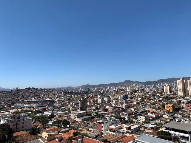 Apartamento à venda com 3 dormitórios em Caiçara, Belo horizonte cod:3493 - Foto 13