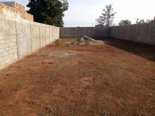Terreno 360 m2 Mais Parque - Quitado, murado. Aceito veículo. - Foto 3