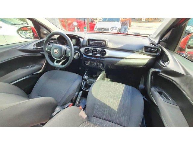 Fiat Argo Drive 35 mil km  - Foto 9