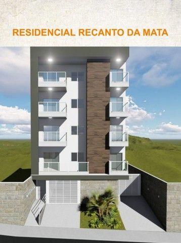 Recanto da Mata - Cobertura de 150 m² com 3 quartos elevador e duas vagas - Foto 2
