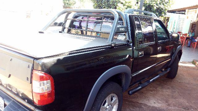 CHEVROLET S10 HES DUPLA