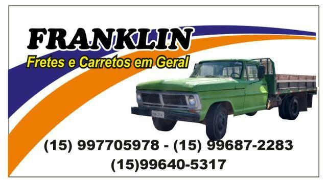 Franklin Carretos em geral