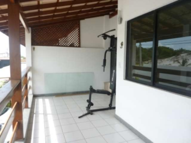 Casa à venda com 4 dormitórios em Stella maris, Salvador cod:RMCC0095 - Foto 12
