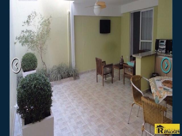 a05f045050 Casa 3 quartos à venda com Área de serviço - Parque Ind
