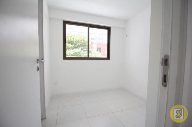 Apartamento para alugar com 2 dormitórios em Meireles, Fortaleza cod:48871 - Foto 14
