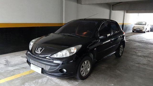 Peugeot 207 XRS 1.4 único dono