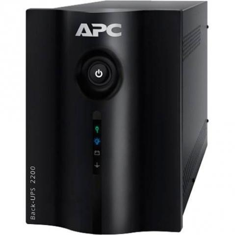 No Break apc backups 2200va usado