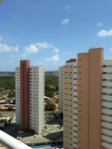 Sun Golden Apartamento 2 quartos com suite