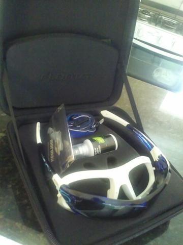 Óculos Mormaii original novo 300.$