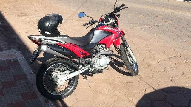 Bros 2012 150cc