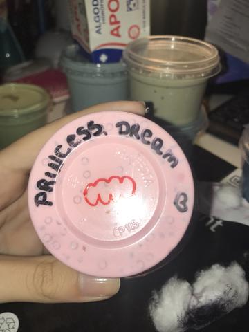 Slime princess dream