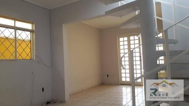 Linda casa com 03 quartos em hortolandia, 140 metros, bairro são bento - Foto 5