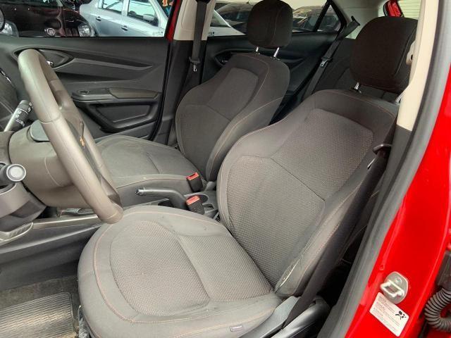 Chevrolet Onix 1.0 Lt Manual - Foto 7