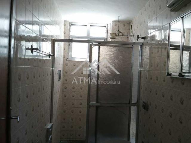 Apartamento à venda com 2 dormitórios em Olaria, Rio de janeiro cod:VPAP20376 - Foto 20
