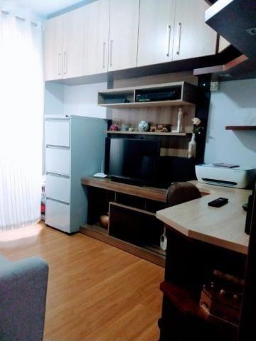 Apartamento à venda com 3 dormitórios em Anita garibaldi, Joinville cod:V40510 - Foto 5