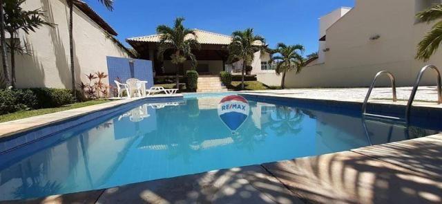 Casa com 5 dormitórios à venda, 259 m² por r$ 1.000.000 - de lourdes - fortaleza/ce - Foto 3