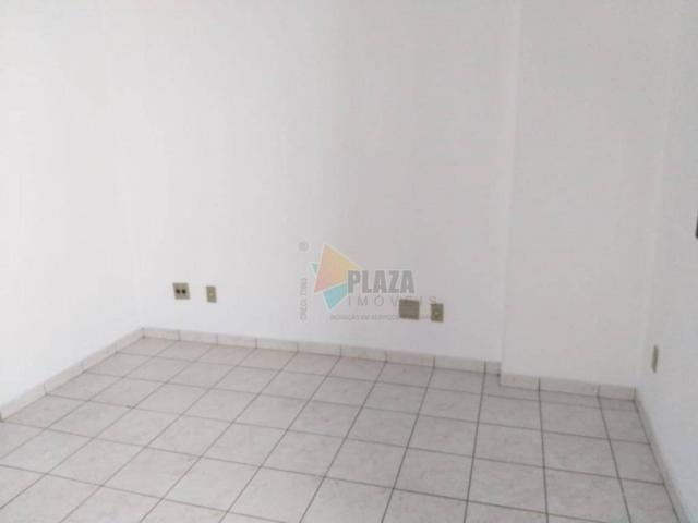 Apartamento com 1 dormitório para alugar, 40 m² por r$ 1.150/mês - boqueirão - praia grand - Foto 8