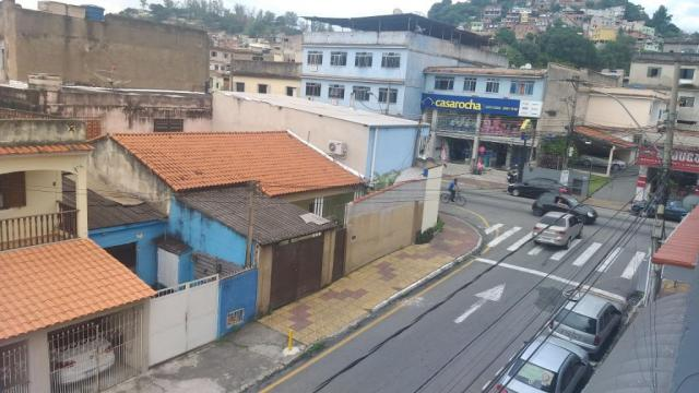 Apartamento com 2 dormitórios para alugar, 65 m² por R$ 850,00/mês - Retiro - Volta Redond - Foto 10