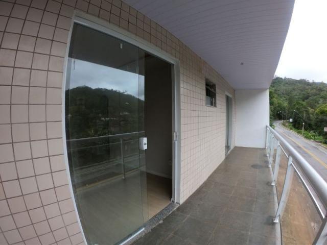 Apartamento para Aluguel, Ponte da Saudade Nova Friburgo RJ                                - Foto 15