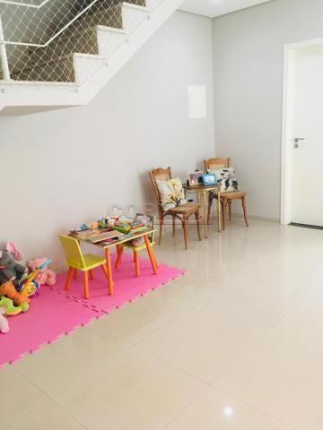 Casa à venda com 3 dormitórios em Jardim nova yorque, Aracatuba cod:V63161 - Foto 3