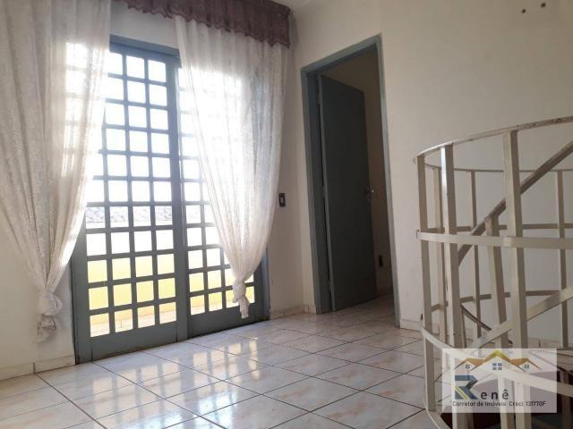 Linda casa com 03 quartos em hortolandia, 140 metros, bairro são bento - Foto 15