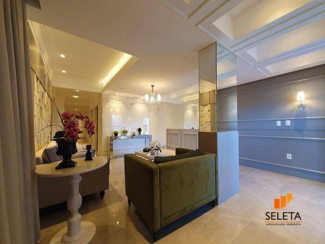 Apartamento com 2 dormitórios à venda, 63 m² por r$ 278.000,00 - tabuleiro - camboriú/sc - Foto 5