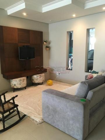 Casa à venda com 3 dormitórios em Jardim nova yorque, Aracatuba cod:V63161 - Foto 5