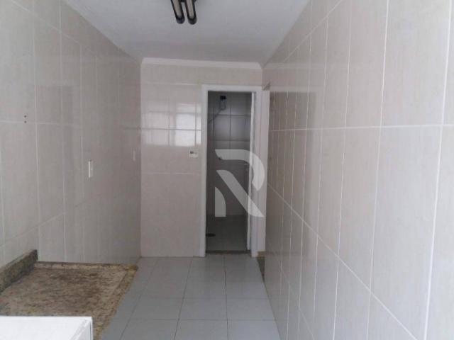 Apartamento com 1 dormitório para alugar, 46 m² por r$ 1.150/mês - tupi - praia grande/sp - Foto 7