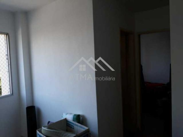 Apartamento à venda com 2 dormitórios em Olaria, Rio de janeiro cod:VPAP20373 - Foto 13
