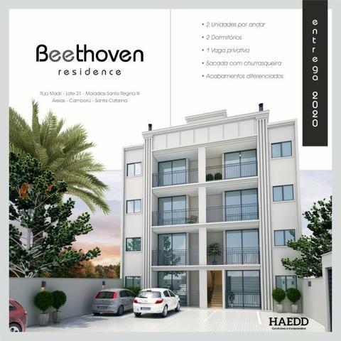 Residencial Beethoven em Camboriú, promove conforto e comodidade. 07