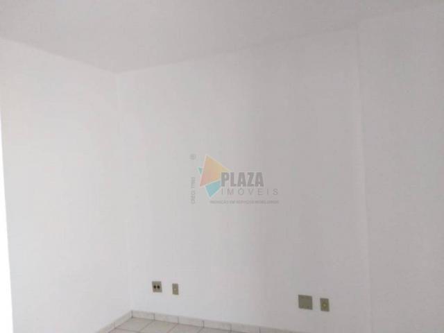 Apartamento com 1 dormitório para alugar, 40 m² por r$ 1.150/mês - boqueirão - praia grand - Foto 9
