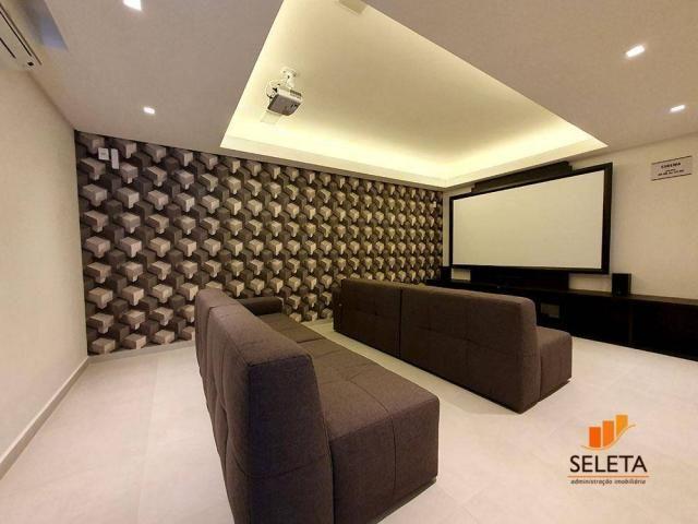 Apartamento com 2 dormitórios à venda, 63 m² por r$ 278.000,00 - tabuleiro - camboriú/sc - Foto 9