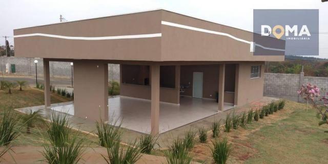 Terreno à venda, 369 m² por r$ 165.000 + parcelas - Foto 4