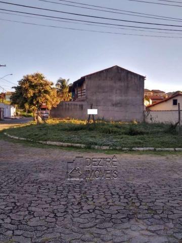 Terreno à venda, 302 m² por R$ 160.000,00 - Morada da Colina - Resende/RJ - Foto 8