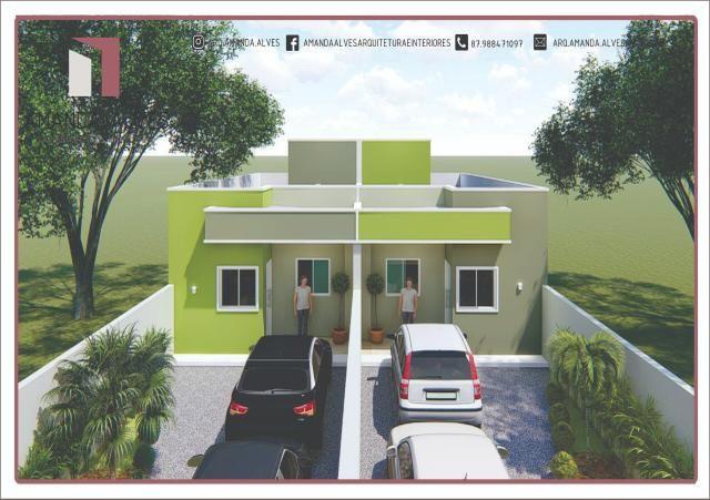 Casa 2qts Coahb 2 - Garanhuns - Foto 3