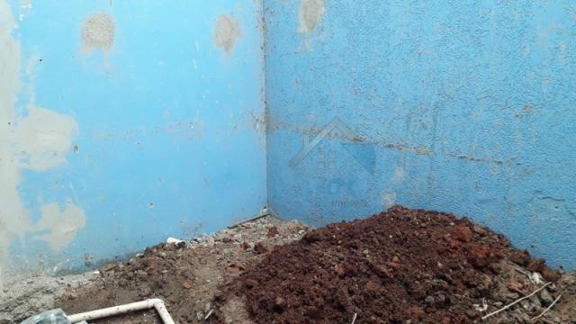 Oportunidade de compra! sobrado, 02 quartos, aproximadamente 77 m², em construção na regiã - Foto 9
