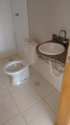 Minha casa Minha Vida Casa de 2 Quartos Suite Residencial Sta Fé