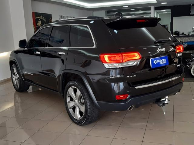 Jeep Grand Cherokee Limited - Foto 2